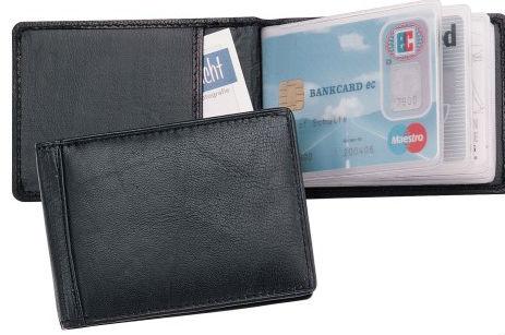 rijbewijsetui model creditcard Dusseldorp