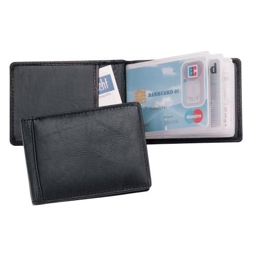 rijbewijsetui model creditcard