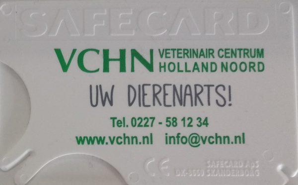 VHC dierenarts