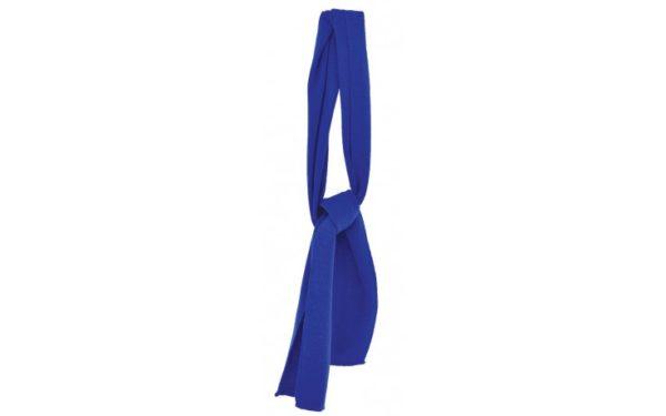 sjaal gratis geborduurd